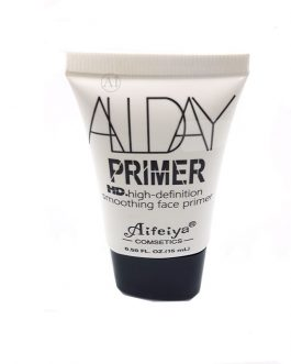 All Day Facefinity Primer Prebase Hd High Definition Maquill