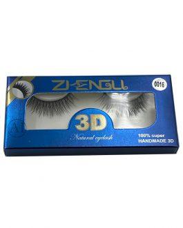 Natural Eyelash Nr 0016