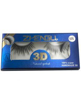 Natural Eyelash Nr 006