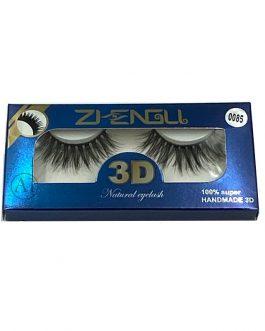 Natural Eyelash Nr 0085