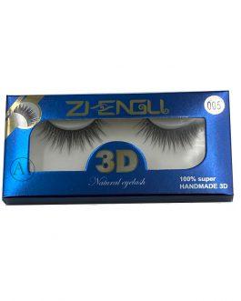 Natural Eyelash Nr 005