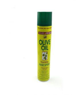 ORS – Olive Oil Nourishing Hair Spray