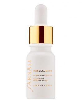 Farsali Rose Gold Elixir – 30 ml