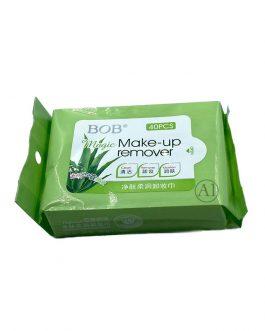 BOB Magic Makeup Remover wipe
