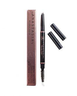 Anastasia Beverly Hills Brow Definer Pencil – Dark Brown, 0.2g/0.007oz