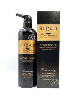 Argan – Conditioner Organic Oil And Extract, Hair Nursing 900ml