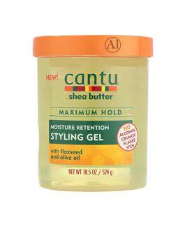 Cantu – Moisture Retention Styling Gel
