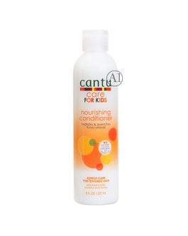 Cantu – Nourishing Conditioner Care For Kids