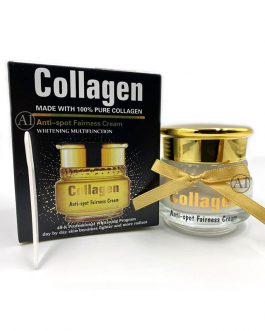 Collagen – Anti-Spot Fairness Cream