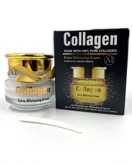 Collagen – Extra Whitening Cream