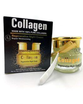 Collagen – Regenerative Night Cream