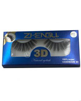 Natural Eyelash Nr 0012