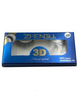 Natural Eyelash Nr 0025