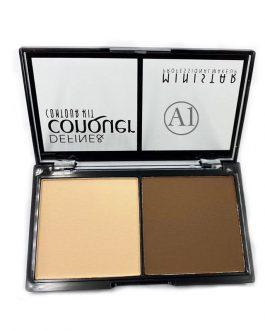 Ministar Professional contour+highlight – 103