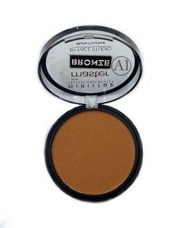 Ministar Professional Makeup Bronze #109