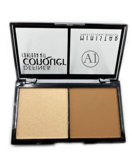 Ministar Professional contour+highlight – 104