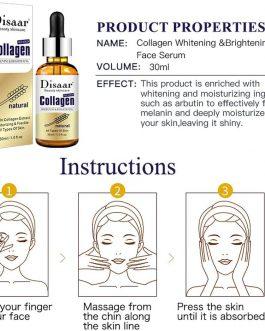 Disaar – Collagen Facial Serum