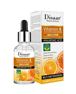 Disaar – Vitamin C Whitening Face Serum