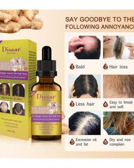 Disaar – Hair Essential Oil Anti – Hair loss