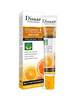 DISAAR – Eye Whitening Cream Anti-Wrinkle