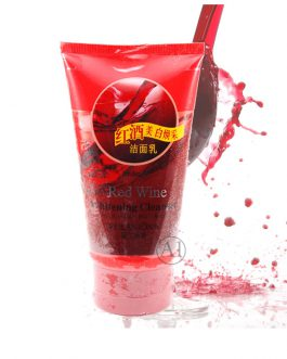 Rolanjona – Red Wine Facial Cleanser Whitening Face