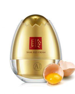 Beilingmei – Peel Off Egg Face Mask Cream