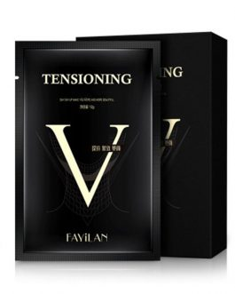 Tensioning – V Face Lift Mask