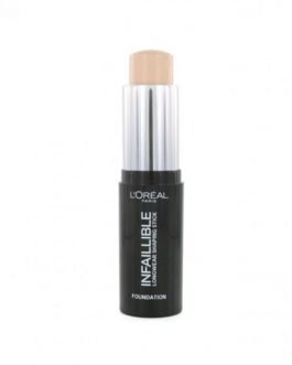 L'Oreal Infallible Shaping Stick Foundation – Porcelain #080