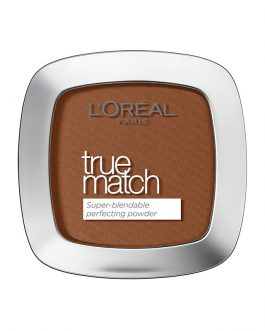 L'Oreal Paris True Match Powder Foundation – Deep Golden #10W