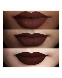 L'Oreal Les Chocolats Ultra Matte Liquid Lipstick – 70% Yum #856