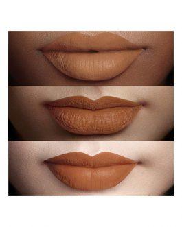 L'Oreal Les Chocolats Ultra Matte Liquid Lipstick – Ginger Bomb #860