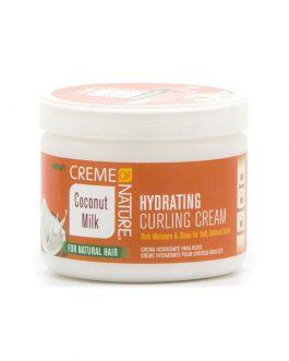 Creme Of Nature Coconut Milk Hydrating Curling Cream 11.5oz