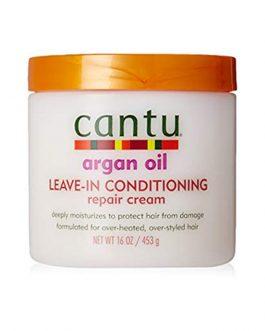 Cantu S Butter Argan Leave In Cond Repair Cream