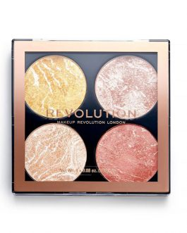 Makeup Revolution – Cheek Kit Make it Count