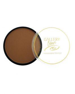 Gallery Translucent Powder – Translucent Glow