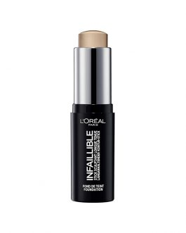 L'Oreal Infallible Shaping Stick Foundation – Honey #200