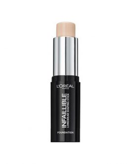 L'Oreal Infallible Shaping Stick Foundation – Natural Rose #140