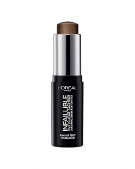 L'Oreal Infallible Shaping Stick Foundation – Espresso #240