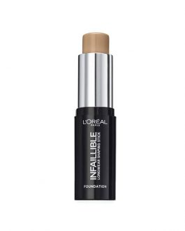 L'Oreal Infallible Shaping Stick Foundation – Cappuccino #210