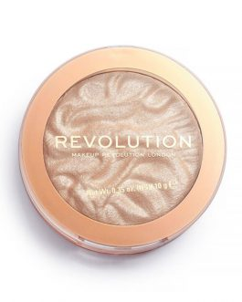 Makeup Revolution – Highlight Reloaded Just My Type