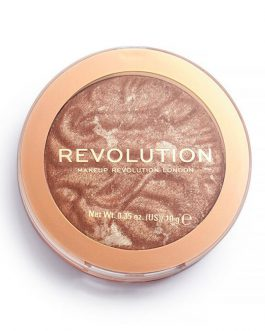 Makeup Revolution – Highlight Reloaded Time To Shine