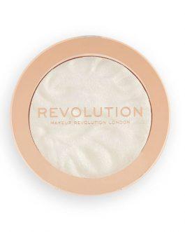 Makeup Revolution – Highlight Reloaded Golden Lights
