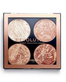 Makeup Revolution – Cheek Kit Don't Hold Back
