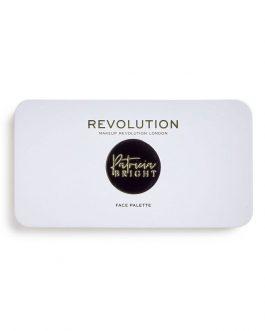 Makeup Revolution – Revolution X Patricia Bright Face Moonlight Glow Palette