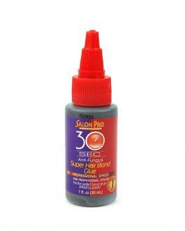 Salon Pro 30 Sec Glue 1oz