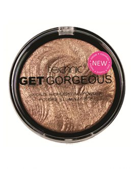 Technic Get Gorgeous Bronze Highlighting Powder