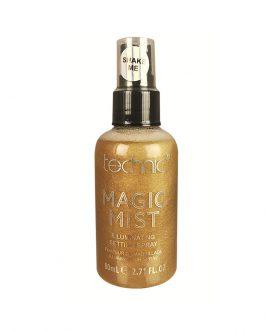 Technic Magic Magic Illuminating Setting Spray – 24K Gold
