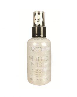 Technic Magic Magic Illuminating Setting Spray – Iridescent