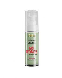 Delia Cosmetics Correcting Makeup Primer No Redness – 30 ml