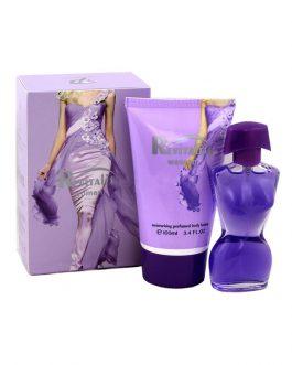 Fine Perfumery 2 Piece Ladies Gift Set – Revitalise